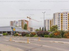 Apartament 2 camere 65 mp, decomandat, Militari, Pacii - Autogara, langa Lidl