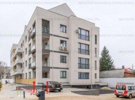 Apartament 2 camere + terasa de 42 mp, decomandat, bloc finalizat, Uverturii