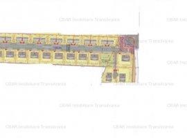 Vanzare teren constructii 17700 mp, Europa, Cluj-Napoca
