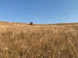 Vanzare teren constructii 2400 mp, Faget, Cluj-Napoca