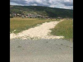 Vanzare teren constructii 500 mp, Iris, Cluj-Napoca