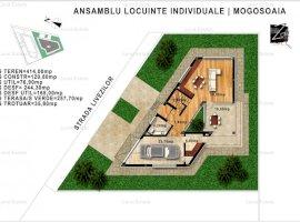 CASE DE VANZARE ZONA MOGOSOAIA
