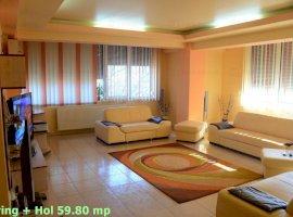 Apartament 3 camere Lujerului