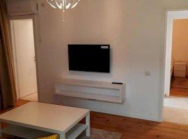 Apartament 2 camere Baba Novac (Parcul Alexandru Ioan Cuza)