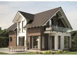 Vila design modern Breazu - Comision 0%