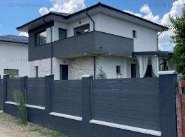 Casa individuala 3 camere P+E Horpaz Comision 0%