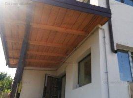 Casa 3 camere tip duplex Breazu - Copou