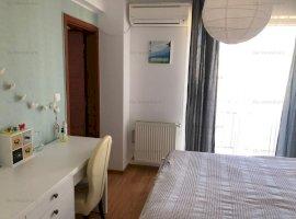 Apartament mobilat si utilat bloc nou finalizat