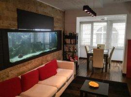 Apartament Lux Vila Parcul Carol