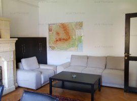 Apartament Vila Domenii