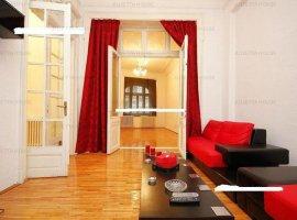 Apartament Vila Mosilor