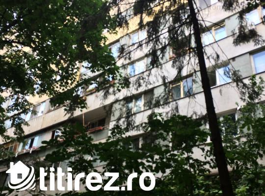 Apartament de inchiriat zona Drumul Taberei - Romancierilor
