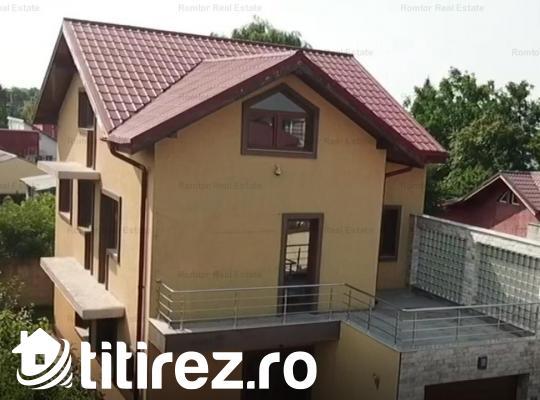 Constructie 2008 zona Pipera -Iancu Nicolae, nefinisata
