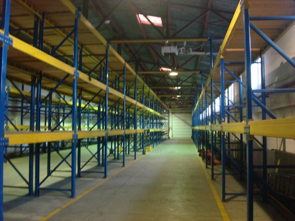 Spatiu industrial de vanzare - Zona Est Pantelimon - Tuborg - Soseaua Centura