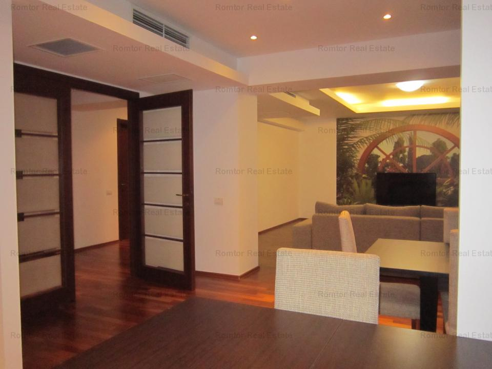 Apartament 3 camere Nordului150mp