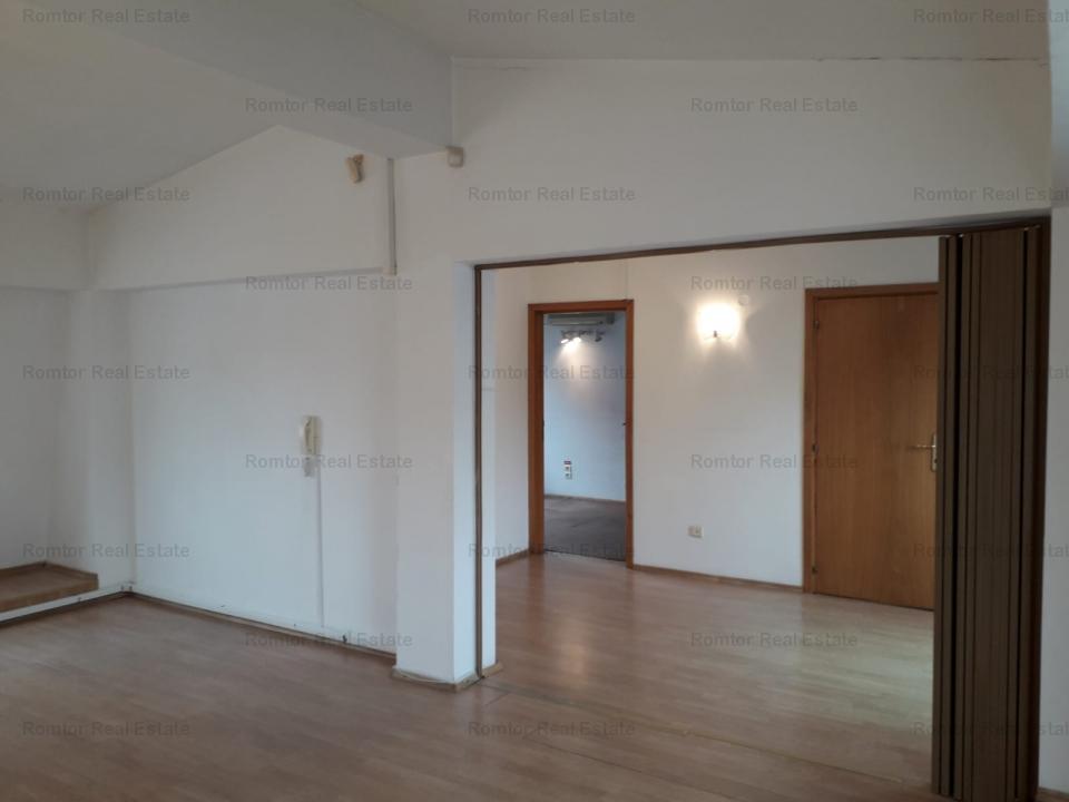 Vila 5 camere birouri Domenii- Casin