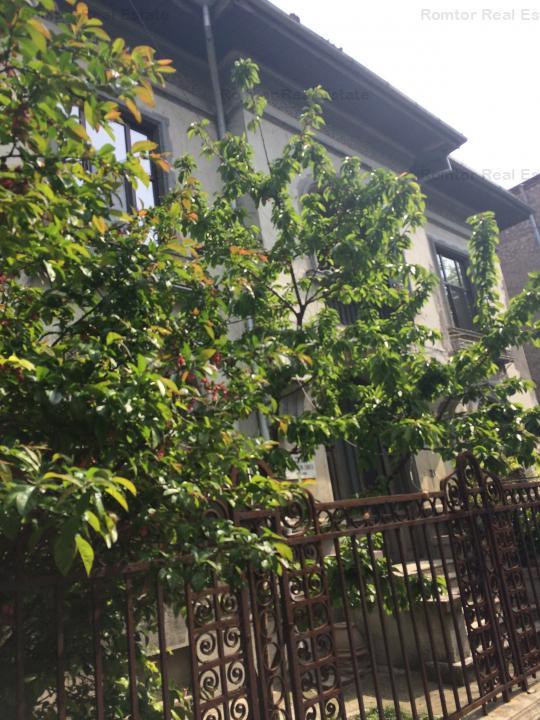 Apartament in vila de vanzare zona Cotroceni