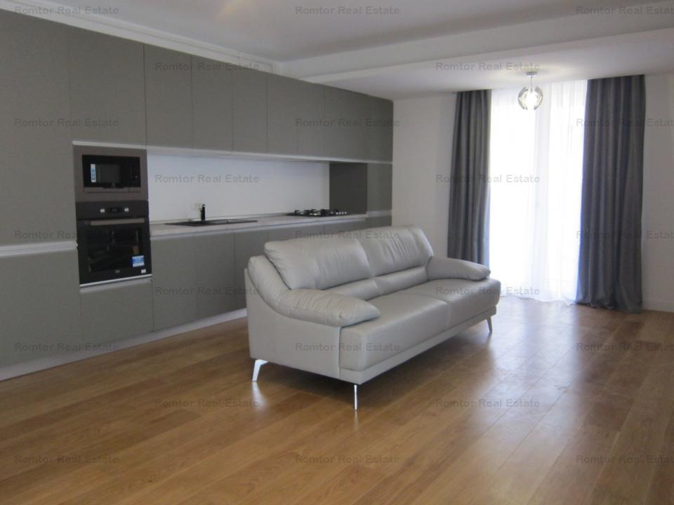 Apartament 3 camere, 2018, Herastrau- Baneasa