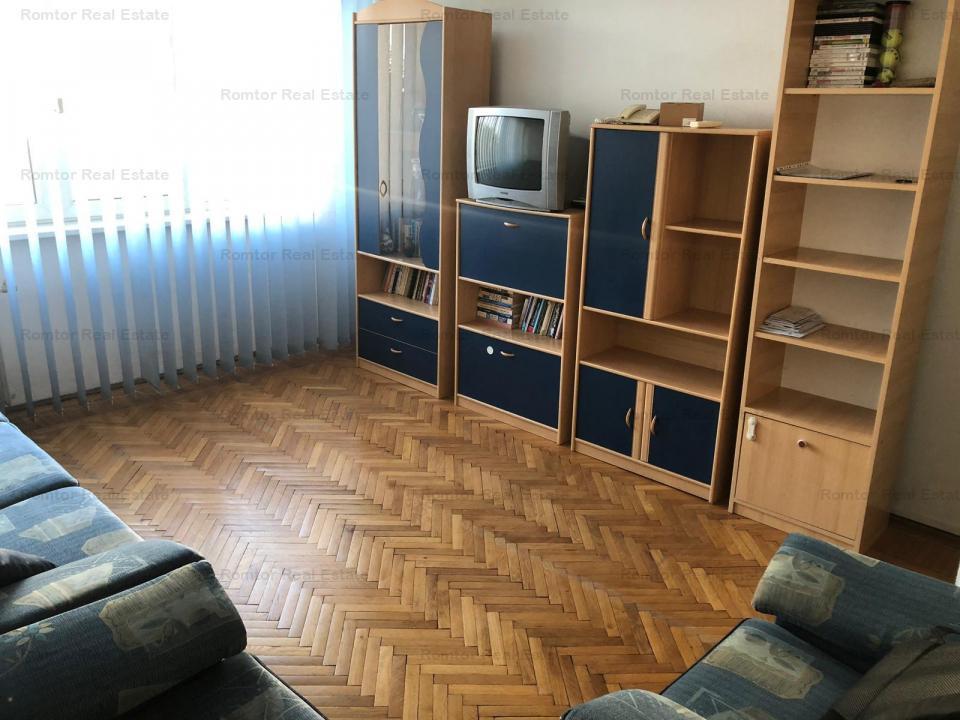 Apartament de vanzare zona Brancoveanu - Piata Sudului