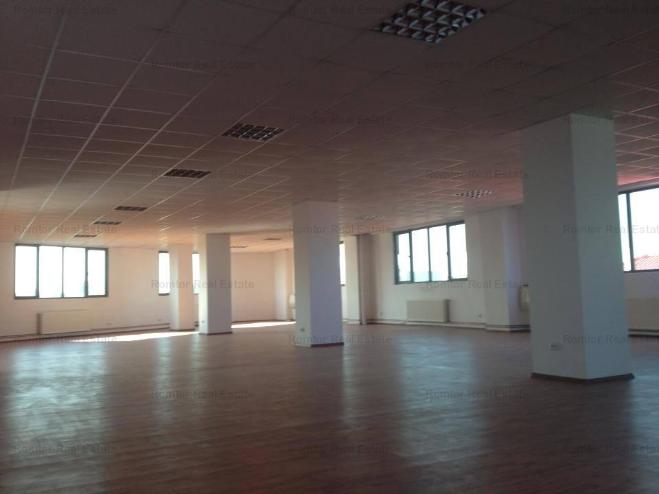 Rent office space area of Grozavesti