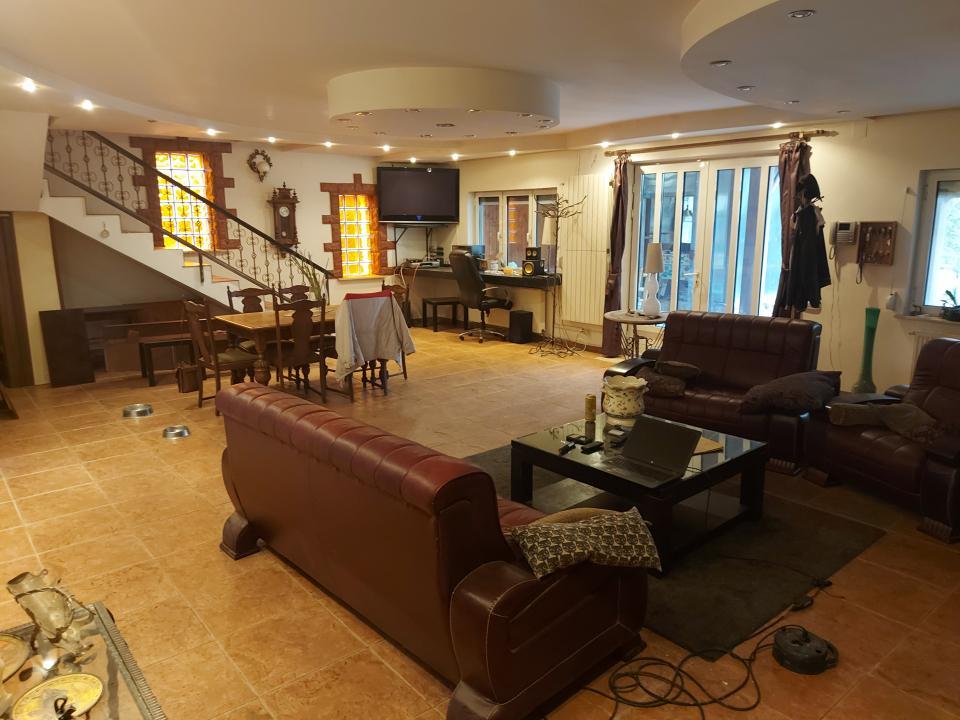 Snagov Complex Astoria, singur curte, 2 imobile, garaj, atelier