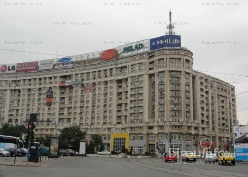 Offices for sale in Victoriei Square