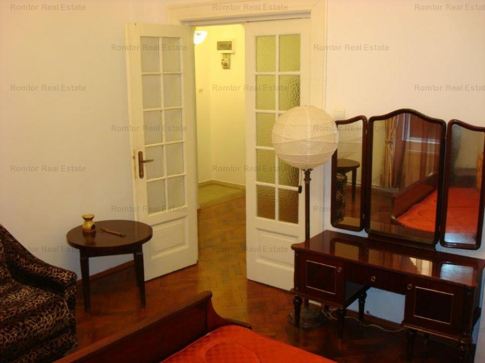 Calarasi-Hala Traian, P/P+2, furnished, equipped, free