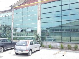 Depozit hala productie zona sud Oletnitei Centura A1