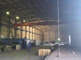 Spatiu industrial - Zona Nord Est - DN2