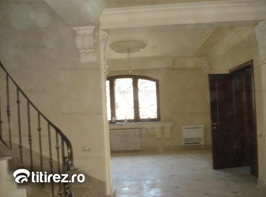 Kiseleff- zona vila constructie 2009- investitie