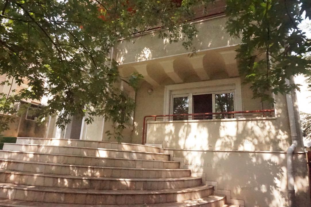 Villa for rent Piata Victoriei