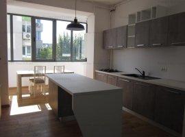Aviatiei- Herastrau- apartament 3 camere imobil 2017