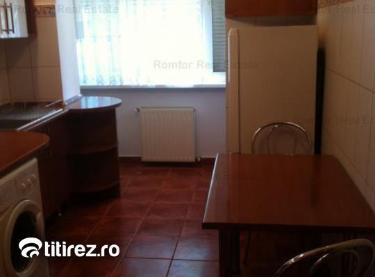 Apartament 3 camere- P-ta Romana