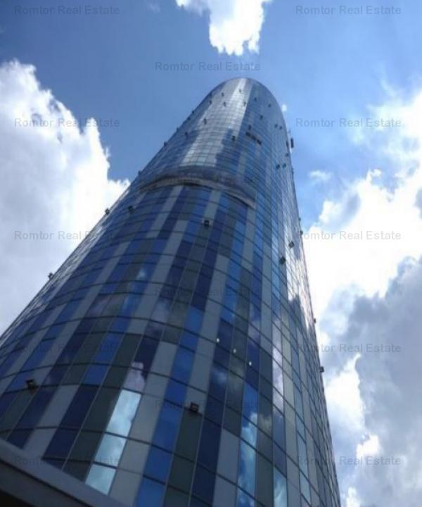 Sky Tower - Floreasca