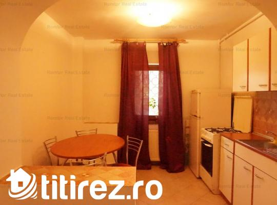 P-ta Dorobanti- Beller apartament 2 camere de inchiriat