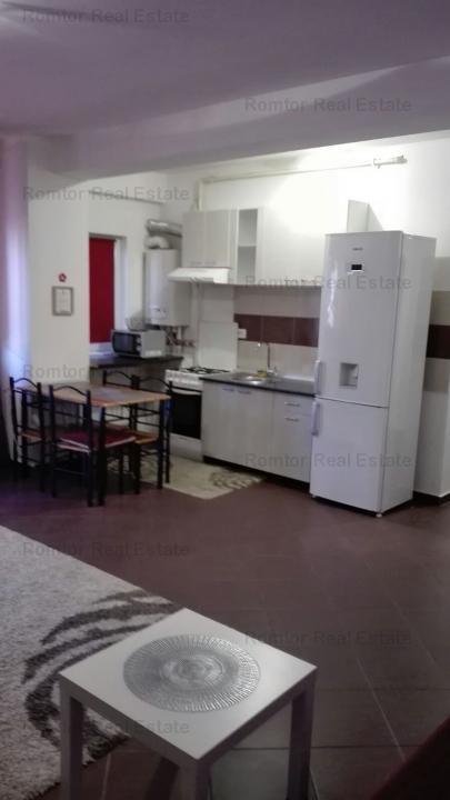 Inchiriere apartament Militari Residence