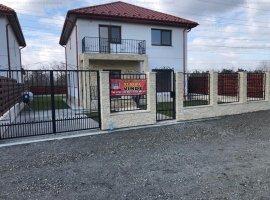 Casa P+M din BCA constructie noua