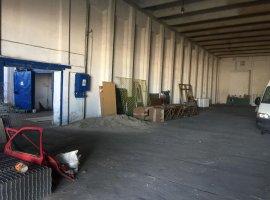 Hale Industriale, depozit, productie