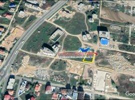 Vanzare teren constructii 1105 mp, Mamaia Sat, Navodari