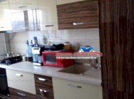 Vanzare apartament 3 camere, Big, Tulcea