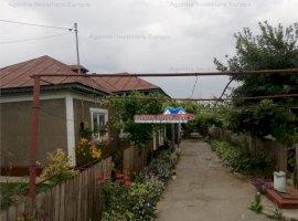 Vanzare  casa  5 camere Tulcea, Mihail Kogalniceanu  - 30000 EURO