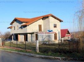 Vanzare  casa  6 camere Tulcea, Mineri  - 115000 EURO