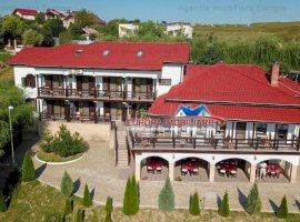 Vanzare  hoteluri/pensiuni Tulcea, Mineri  - 1900000 EURO