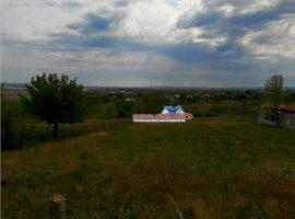 Vanzare  terenuri constructii  8000 mp Tulcea, Mineri  - 120000 EURO