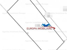 Vanzare teren constructii 1000 mp, Periferie, Tulcea