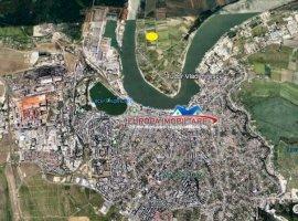 Vanzare teren constructii 4125 mp, Tudor Vladimirescu, Tudor Vladimirescu