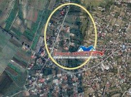 Vanzare teren constructii 506 mp, Mineri