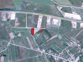 Vanzare teren constructii 6500 mp, Bolintin-Deal, Bolintin-Deal