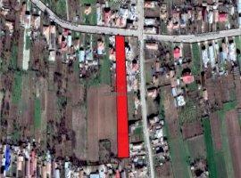 Vanzare teren constructii 3725 mp, Caracal, Caracal