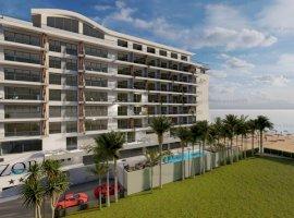 Zora Residence- apartament 2 camere vedere la mare